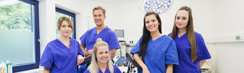 Frauenarztpraxis Tagesklinik Paderborn